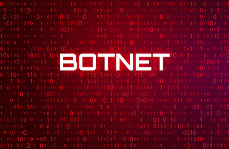 Botnet Road Map Blog
