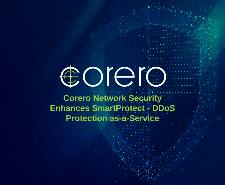 Corero SmartProtect Enhancements