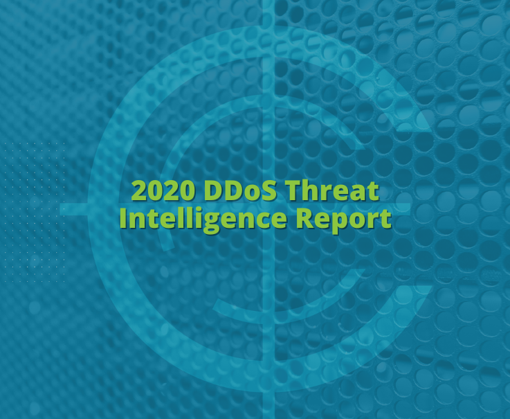 Corero DDoS Threat Intelligence Report - Download