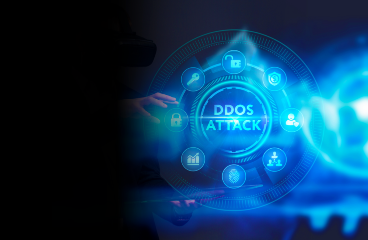 what happens without no DDoS mitigation solution